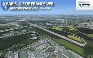 Enchere Voiture Ile De France : paris ile de france vfr airport pack vol 1 aerosoft us shop ~ Medecine-chirurgie-esthetiques.com Avis de Voitures