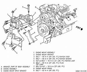 2002 Pontiac Montana 3 4 Engine Diagram  U2022 Wiring Diagram