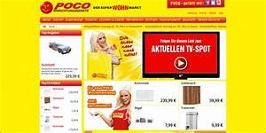 Poco Domäne Online Bestellen : poco dom ne intensiviert engagement f r online markting ~ Indierocktalk.com Haus und Dekorationen