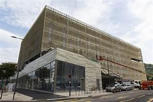Abonnement Parking Grenoble : mobilit le parking cambridge ouvre ses portes le 18 juin ~ Medecine-chirurgie-esthetiques.com Avis de Voitures