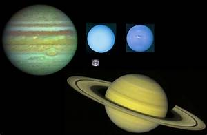 Colors of the Nine Planets (page 3) - Pics about space
