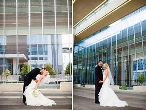 kara and brian just married ohio statehouse wedding ohio With wedding photographers columbus ohio