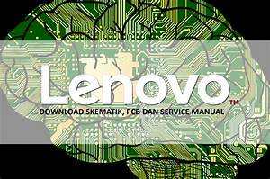 Download Skematik Lenovo Lengkap