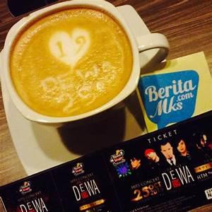 Konser Dewa 19 Feat Ari Lasso Makassar