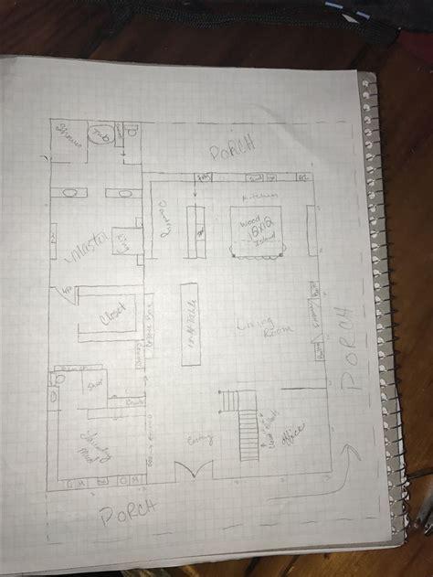 barn floor plan  amanda  jones barndominium floor plans barndominium  grid tiny