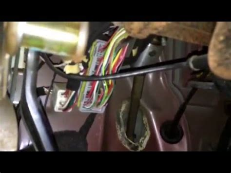 dodge blower motor   fix ignition switch relay