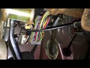 Dodge Blower Motor How To Fix Ignition Switch  Relay