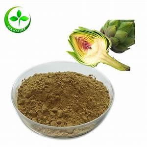 100  Pure Dried Artichoke Leaf Powder Artichoke Extract Powder