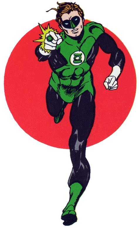 green lantern vs green lantern heromachine character portrait creator