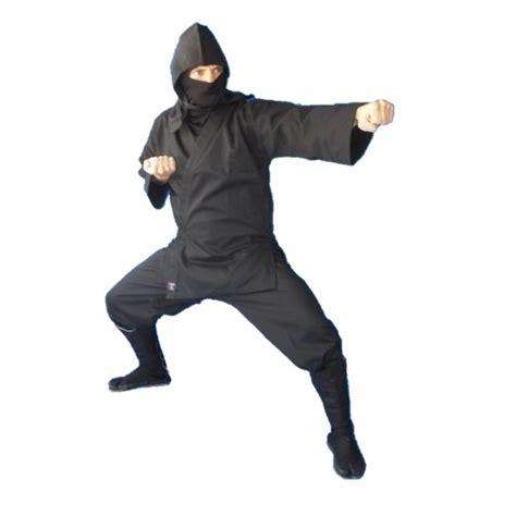 black modern costume