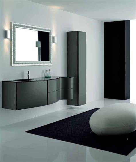 black bathroom cabinet ideas elegant black bathroom cabinets max from novello digsdigs