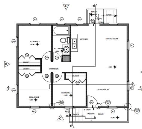 building plans dfc