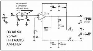 What Is The Servo Amplifier And How Does It Work