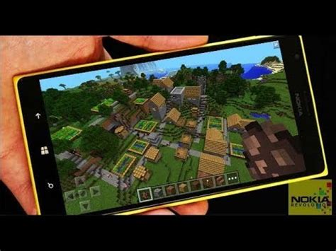 how to minecraft pocket edition xap appx for