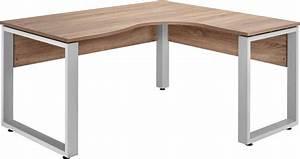 Schreibtisch L Form : eck schreibtisch maja m bel rantum kaufen otto ~ Whattoseeinmadrid.com Haus und Dekorationen