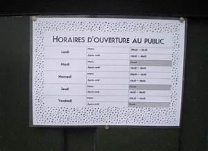 Horaire D Ouverture Gifi : horaires d ouverture t y p o t o n y designer graphique ~ Dailycaller-alerts.com Idées de Décoration