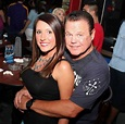 """Lauryn Laine McBride And Jerry """"The King"""" Lawler ..."""