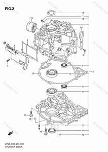 Suzuki Df 25 V Twin Wiring Diagram