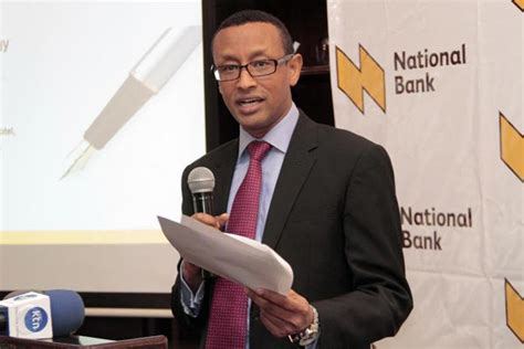Toxic Loans Could Leave National Bank Exposed  Daily Nation