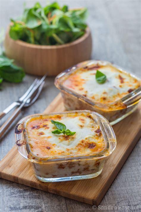 cuisiner des lasagnes lasagnes de courgette à la bolognaise cuisine addict
