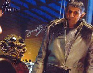 Deep Roy Signed Autographed 8x10 Photo w/COA Star Trek ...
