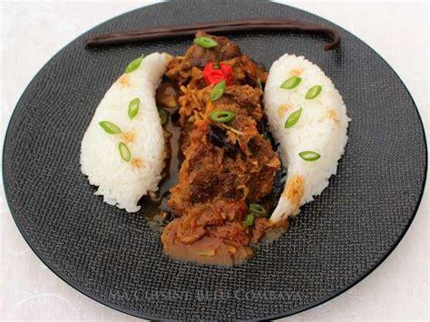 jeux de l 馗ole de cuisine de cabri massale cuisine reunionnaise 28 images cabri massal 233 r 233 union ma