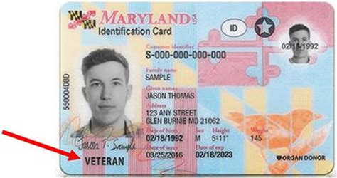 maryland military  veterans benefits  official