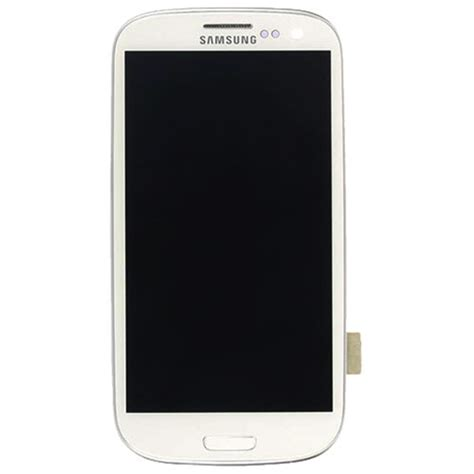 samsung galaxy s3 screen assembly replacement white