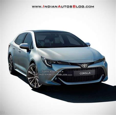 Toyota Corolla Altis 2019 by All New Toyota Corolla Altis What It Ll Look Like