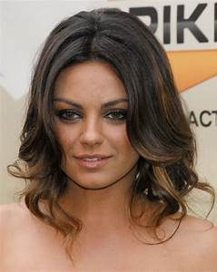 Mila Kunis Couture HairFile HAIR COUTURE INTERNATIONAL