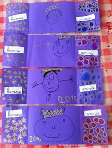 Carte Nouvelle Année : carte bonne annee gs ~ Dallasstarsshop.com Idées de Décoration