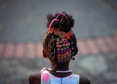 African American Children Hairstyles