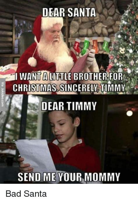 Dirty Xmas Memes - 25 best memes about bad santa bad santa memes