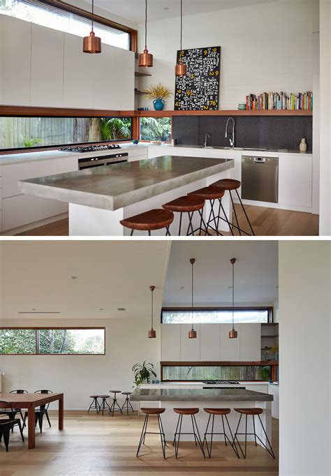 inspirational examples  letterbox windows  kitchens