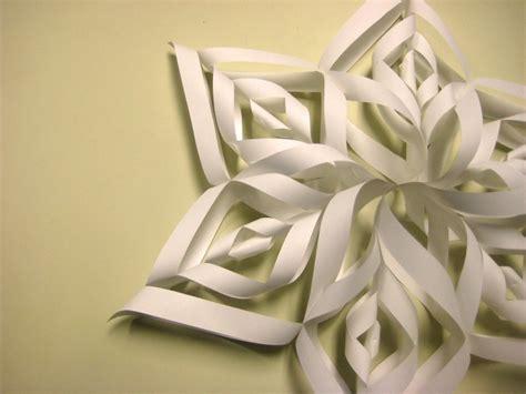 beautiful paper snowflake     snowflake