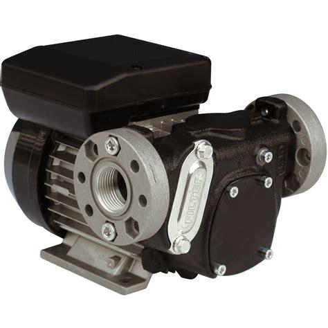 pompe 233 lectrique gasoil panther 174 230 v 56 l min ou 72 l min