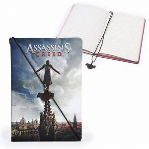 Wettbewerb: Assassin's Creed - UPC ON
