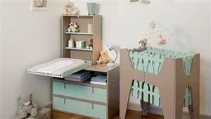 deco chambre bebe petit espace With chambre bebe petit espace