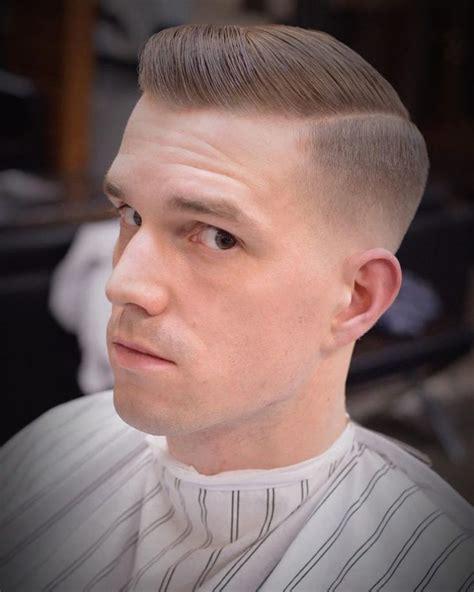 cool short hairstyles  men summer   frisky