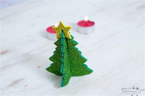 193 rbol de navidad 3d en goma eva manualidades infantiles