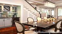 dining room decor Contemporary Dining Room Decorating Ideas - YouTube