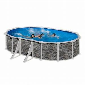 Sable Piscine Hors Sol : piscine hors sol corcega gre 500x300 h132 filtre sable ~ Farleysfitness.com Idées de Décoration