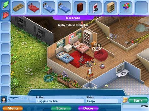 Virtual Families 2 > Ipad, Iphone, Android, Mac & Pc Game