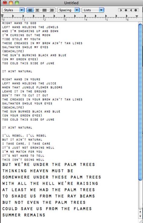 guy    write songs yo frank ocean lyrics