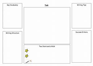 Poetry Revision Table Mat By - Uk Teaching Resources