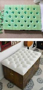 Recycled, Furniture, Ideas