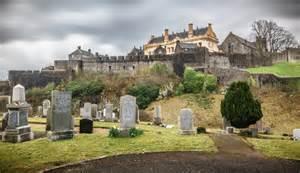 Histories Creepy Haunted Castles