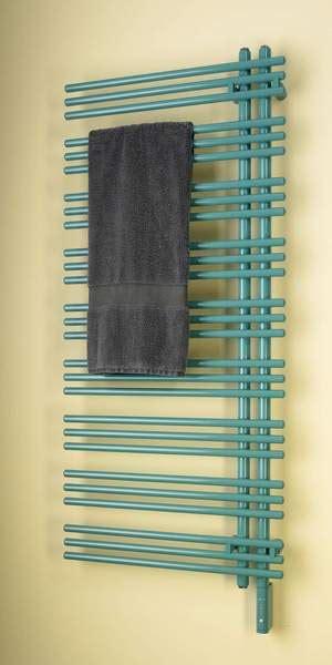 runtal  vtrel  hardwired mounted towel warmer