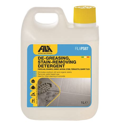 filaps87 tile degreaser tile stain remover removing