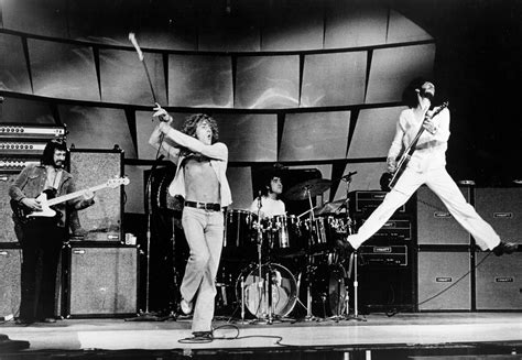 The Who: 10 Greatest Albums Chosen by Readers - Rolling Stone
